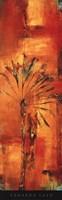 Palm Sunset II Fine-Art Print