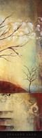 Ochre Landscape II Fine-Art Print