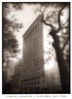 Flatiron, New York Fine-Art Print