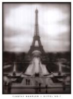 Eiffel No.1 Fine-Art Print
