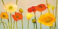 Summer's Garden Fine-Art Print