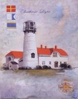 Chatham Light Fine-Art Print