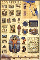 Egyptians Fine-Art Print