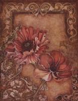 Avalon Romance I Fine-Art Print