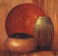 Ceramic Study II - Petite Fine-Art Print