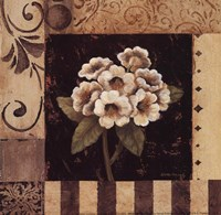 Victorian Summer III - Petite Fine-Art Print