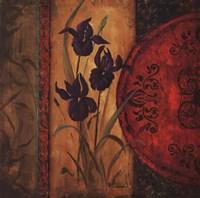 Iris Fusion I Fine-Art Print