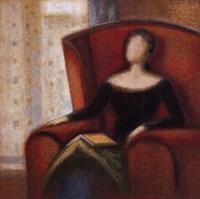 Pensive II Fine-Art Print