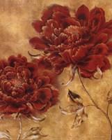 Glorious Rosso II Fine-Art Print