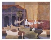 Marbella Fine-Art Print