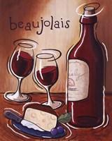 Beaujolais Fine-Art Print