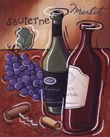 Sauterne Fine-Art Print