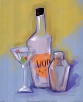 Vodka Fine-Art Print
