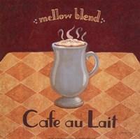 Cafe au Lait Fine-Art Print