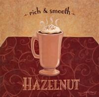 Hazelnut Coffee Fine-Art Print