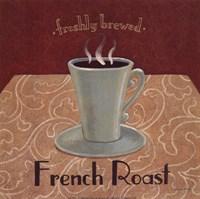 French Roast Coffee Fine-Art Print