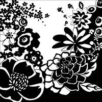 Tokyo Garden I Fine-Art Print
