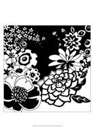 Tokyo Garden II Fine-Art Print
