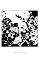 Tokyo Garden III Fine-Art Print