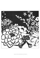 Tokyo Garden IV Fine-Art Print