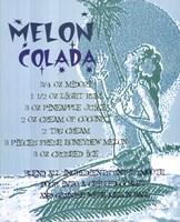 Melon Colada Fine-Art Print