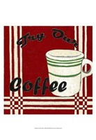 Try Our Coffee Fine-Art Print