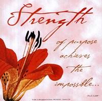 Strength Fine-Art Print