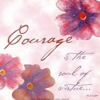 Courage Fine-Art Print