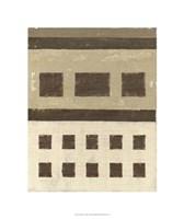 Quadrate I Fine-Art Print