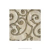 Renaissance Composition II Fine-Art Print