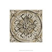 Renaissance Composition V Fine-Art Print