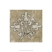 Renaissance Composition IX Fine-Art Print