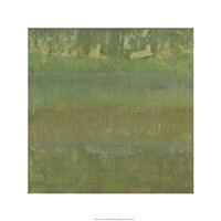 Marsh Light I Fine-Art Print