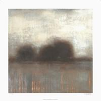 Haze I Fine-Art Print