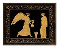 Etruscan Scene II Fine-Art Print