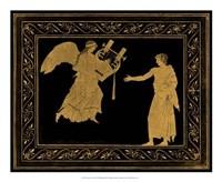 Etruscan Scene III Fine-Art Print