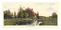 The Meadow Brook Fine-Art Print
