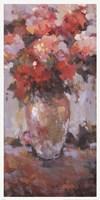 Le Vase Blanc Fine-Art Print