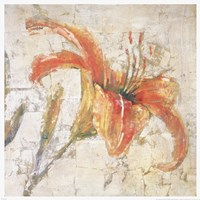 Sorbet Lily I Fine-Art Print