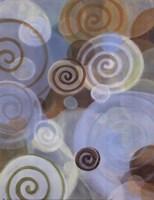 Spirals II Fine-Art Print