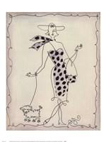 Shabby Chic II Fine-Art Print