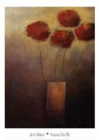 Flowers For Me Fine-Art Print