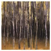 Tree Forms Study Fine-Art Print