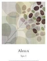 Spa I Fine-Art Print