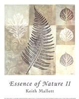 Essence of Nature II Fine-Art Print