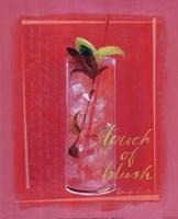 Touch of Blush Fine-Art Print