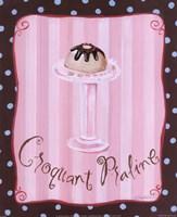Croquart Praline Fine-Art Print