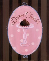 Dome Chocolate Fine-Art Print