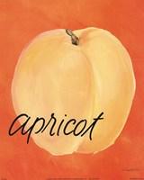 Apricot Fine-Art Print
