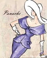Panache Fine-Art Print